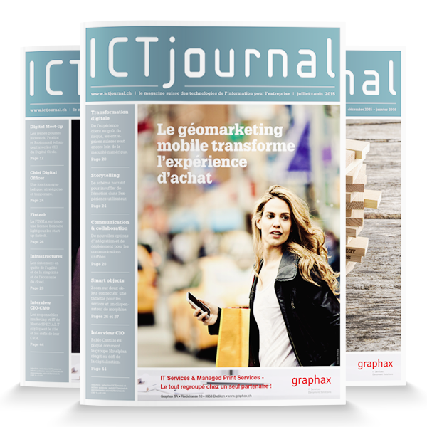 Cover ICTjournal
