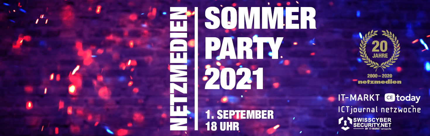 sommer party
