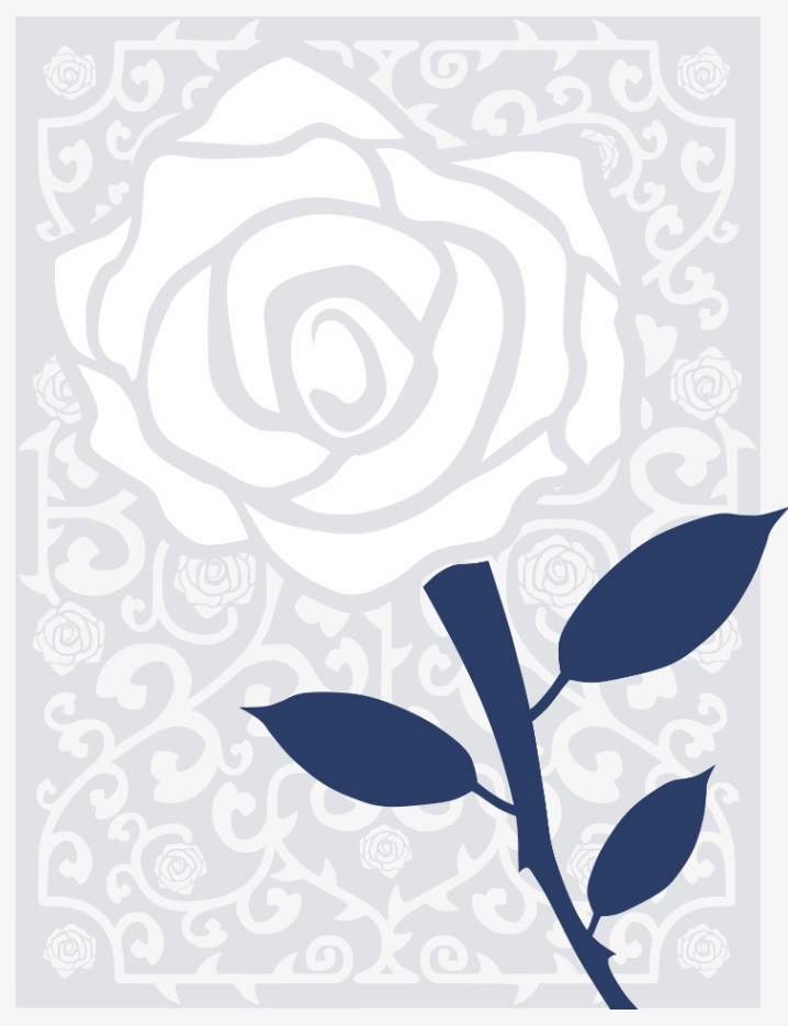 White Rose (Source: Netzmedien)